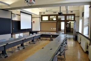 Draper Classroom B