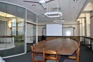 Draper Conference Room