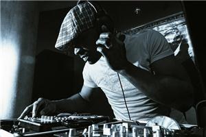 DJ Erupshun - Snellville