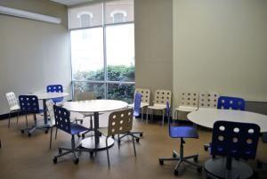 Stammer Room