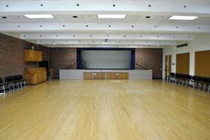 Student Activities Room