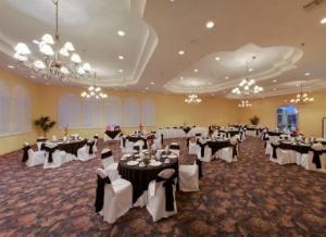 Canyon Ballroom
