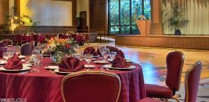 Monarchy Ballroom