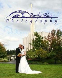 Pacific Blue Photography