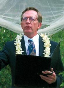Rev. Kent Robertson