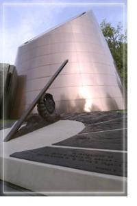Nathan and Fannye Shafran Planetarium
