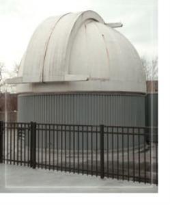 Ralph Mueller Observatory
