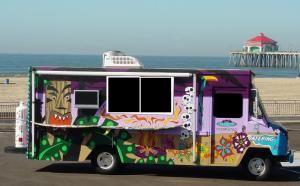 TK Burgers Catering - Newport Beach