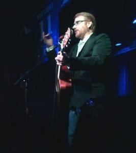 Comedian Jon Clark