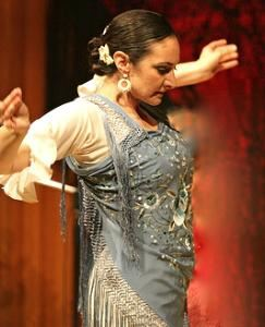 Sara Maria Flamenco