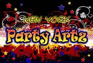NY Party Artz