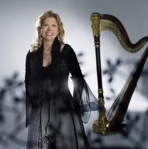 Twyla Eddins, Tacoma - Seattle Harpist