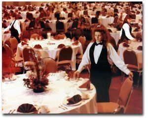 Magnolia Ballroom II