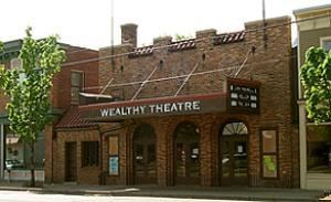 Wealthy Theatre