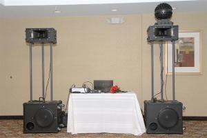 Top Lafayette DJ