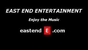 EAST END ENTERTAIMENT DJ's Bands Strings & Lighting