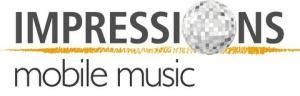 Impressions Mobile Music