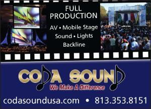 Coda Sound Inc