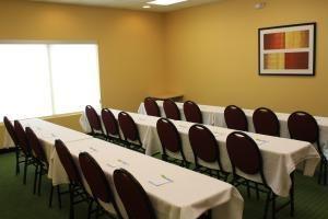 Central Plains Room