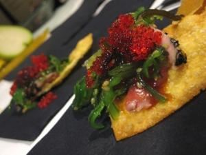 The Epicure's Palate, Eclectic Quality Catering