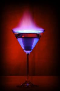 Flair on the Fly Professional Bartending Services - Paris