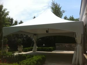 Totally Covered Event Rentals Inc.
