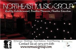 Northeast Music Group & Events - Stamford