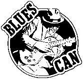 The Blues Can