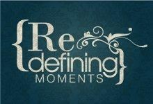 Re {defining moments}