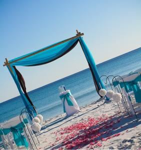 BWA WEDDINGS AND EVENTS, INC