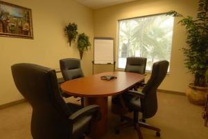 Small Executive Meeting room