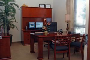 Executive Day Office