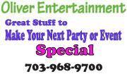 Oliver Entertainment