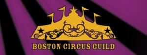 Boston Circus Guild - Barnstable