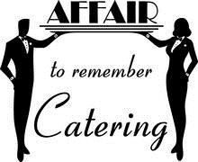 Affair to Remember Catering