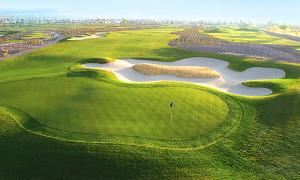 Black Mountain Golf And Country Club