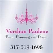Vershon Paulene Event Planning And Design