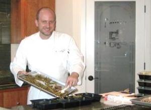 Kittitas Chef