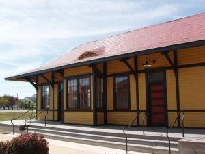 Bealeton Depot