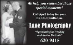 Lane Photography