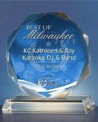 KC Kathleen Exclusive Production DJ Karaoke