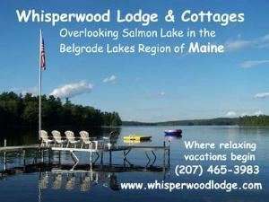 Whisperwood Lodge & Cottages