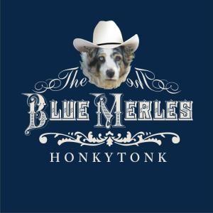 The Blue Merles