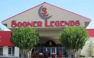 Sooner Legends Inn and Suites