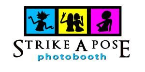 Strike A Pose Photobooth Rental
