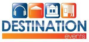 Destination Events, Inc. - Portland
