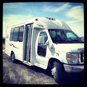 Boise Express Shuttle