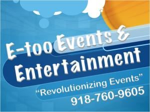 E-too Events & Entertainment