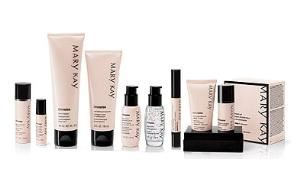 Kristin Krieger Independent Beauty Consultant Mary Kay