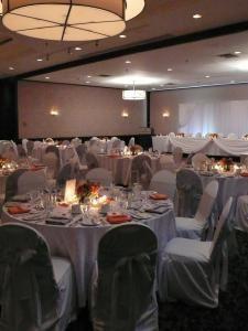 East Ballroom